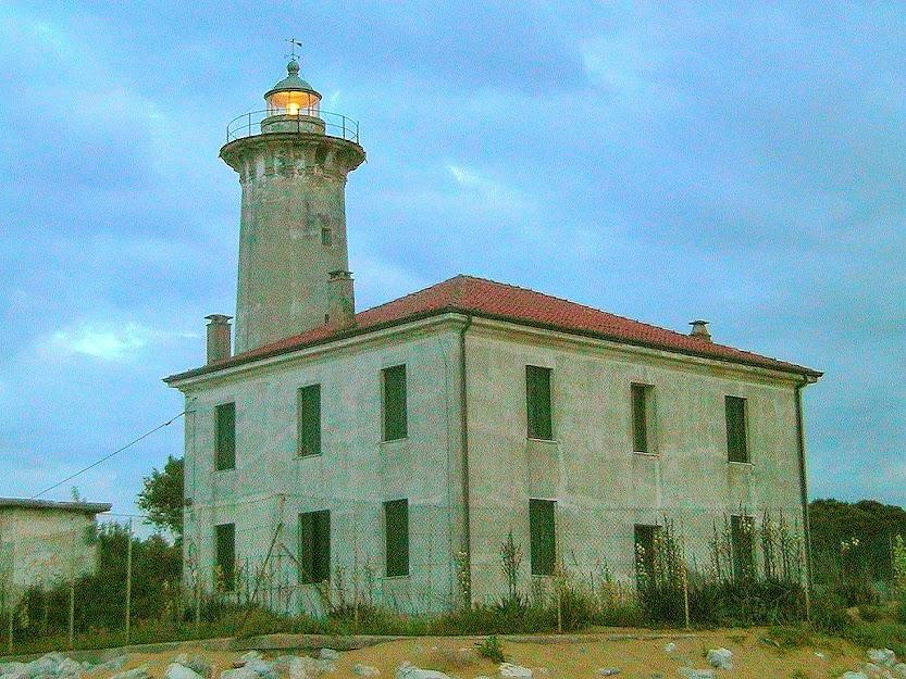 Bibione Lighthouse - August-September 2021 program
